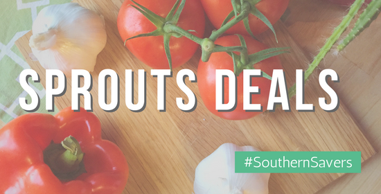 Sprouts Farmers Market Weekly Ad Deals | Southern Savers :: Southern
