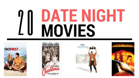 Date Night Stream