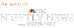 Southern Savers on the NBC Nightly News with Lester Holt