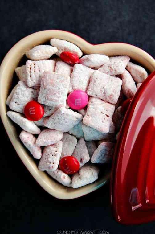 20 Valentineu0027s Day Recipes | Sweet Treats!