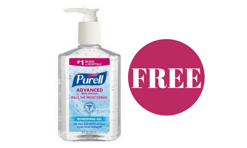 photo about Purell Printable Coupons named Purell Coupon Moneymaker at Focus :: Southern Savers