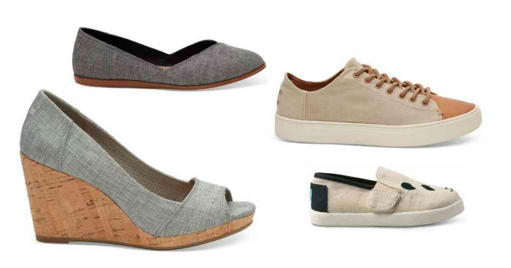 Up to 50% Off Shoes + Free Shipping on Orders of $59 TOMS donated its one-millionth pair of shoes. Save on your next pair of TOMS shoes or eyewear using TOMS promo codes from RetailMeNot. Today's TOMS Top Offers: for men, women and children. In , TOMS donated its one-millionth pair of shoes. Save on your next pair of TOMS shoes or.