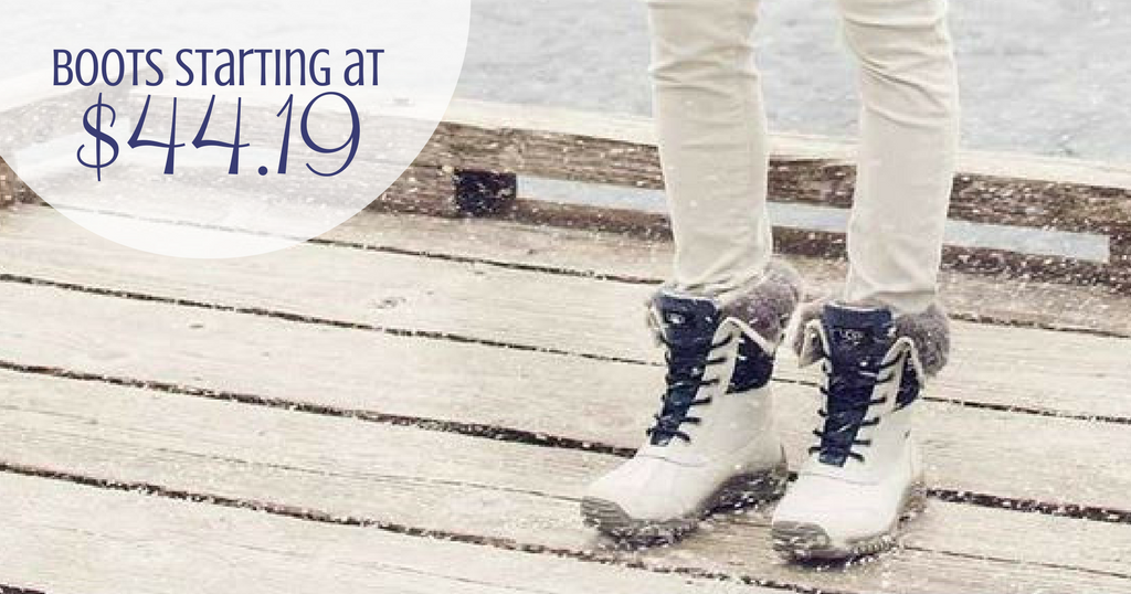 76bb76545 Looking for some new boots? Checkout the Ugg Closet, you'll get up to 60%  off and an extra 15% off taken at checkout. Get Ugg boots starting at  $44.19!