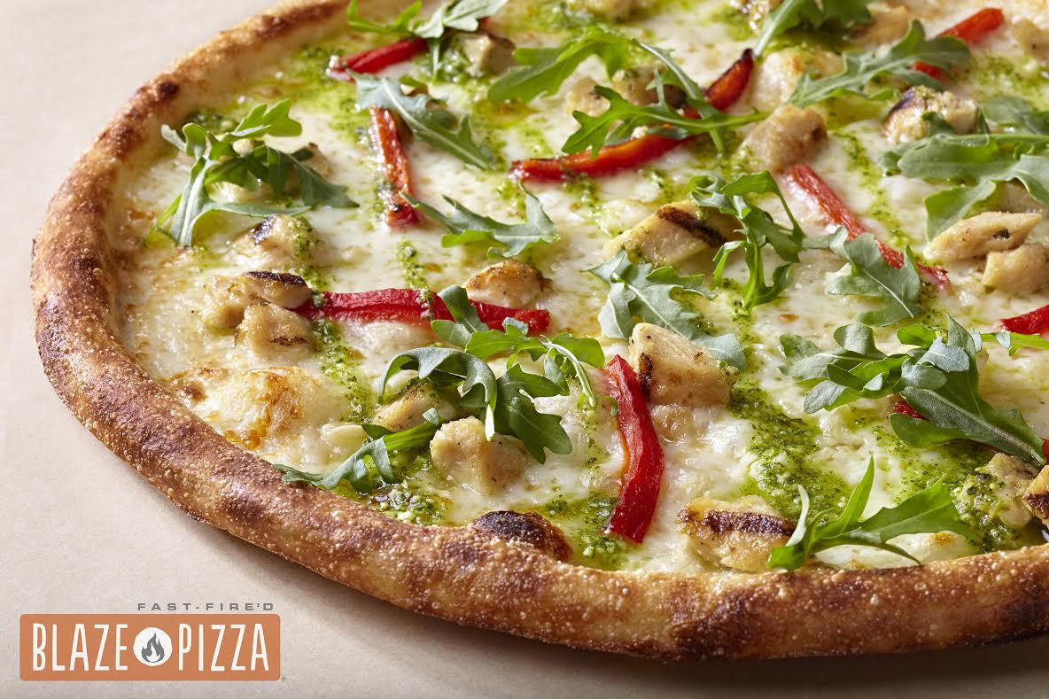 Bi Lo Stores >> Blaze Pizza Deal | Any Pizza for $3.14 Tomorrow Only! :: Southern Savers