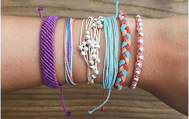 Starting Today Pura Vida Bracelets And Get 50 Off Plus Free Shipping On All Orders This Makes Original Only 3