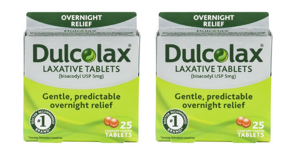 dulcolax coupon