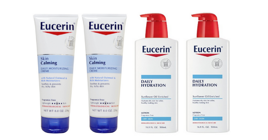 eucerin coupon
