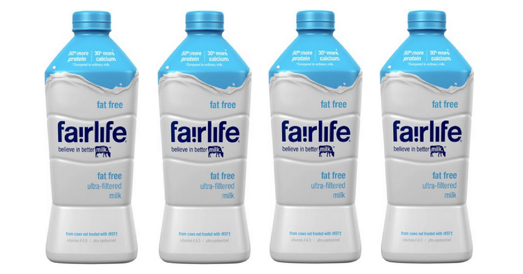 fairlife coupon