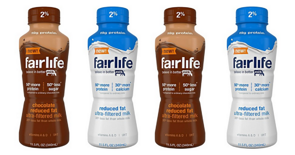 Fairlife coupons