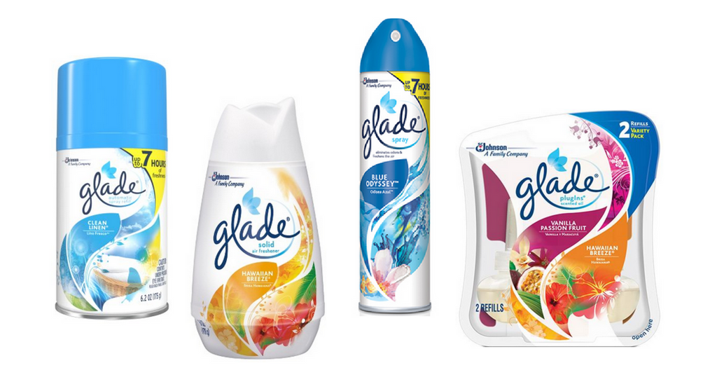 picture regarding Glade Coupons Printable named Glade Candles Added For $1.50 ea. :: Southern Savers