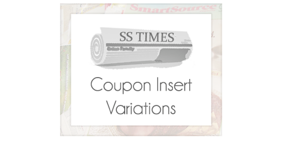 Southern illinois coupon inserts