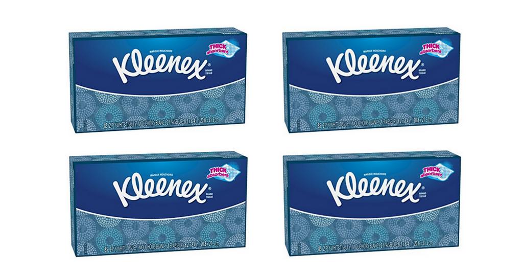 kleenex coupon