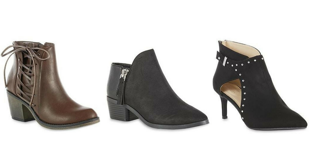 sears deal boots for 7 49 southern savers