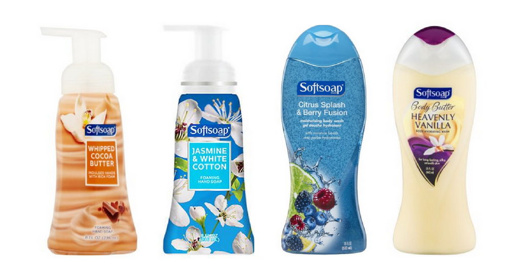 softsoap coupons