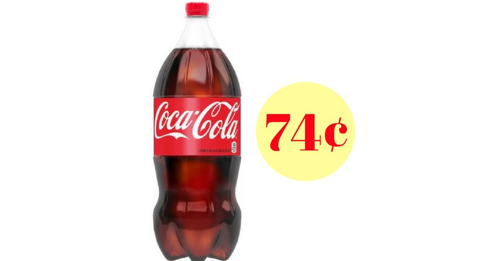 Coke expiration date