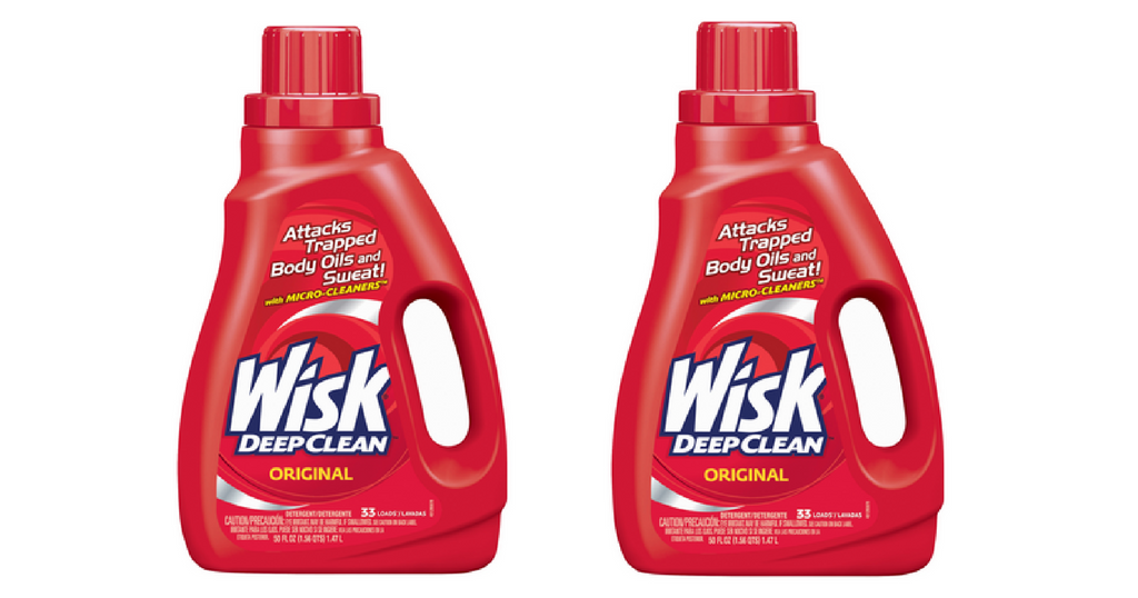 wisk coupon