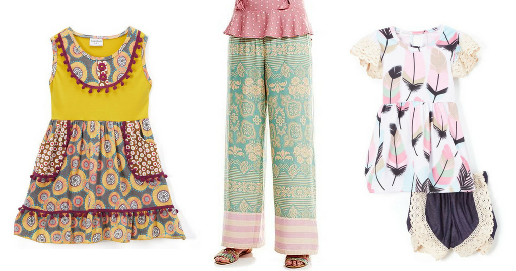 Zulily Sale Up To 65 Off Matilda Jane Clothing