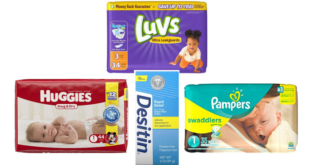 if youre a soon to be parent or youre already going through what feels like a pack of diapers a day here are 8 new printable baby coupons
