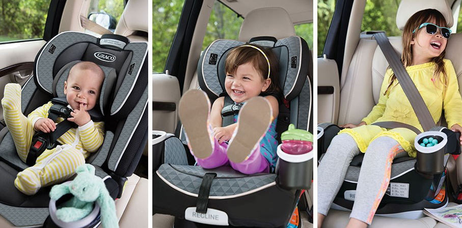 carseat trade in event