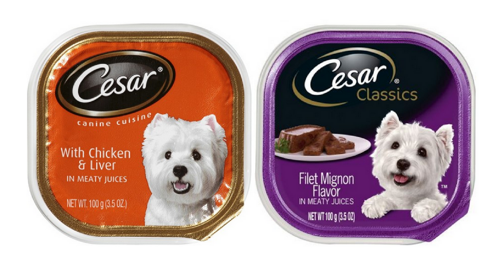 graphic relating to Free Printable Cesar Dog Food Coupons named Printable discount codes cesar pet foods : Outside playhouse discounts