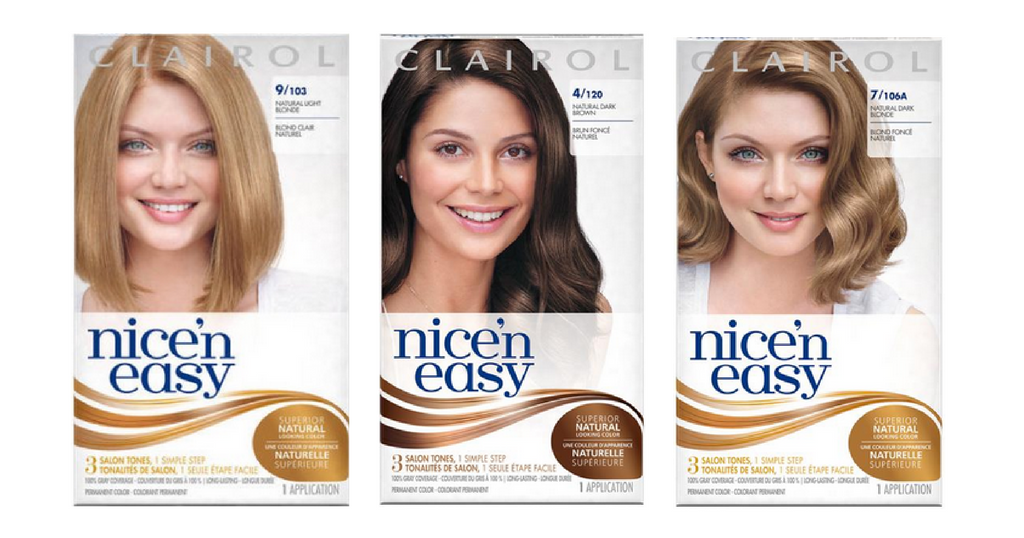 clairol coupons