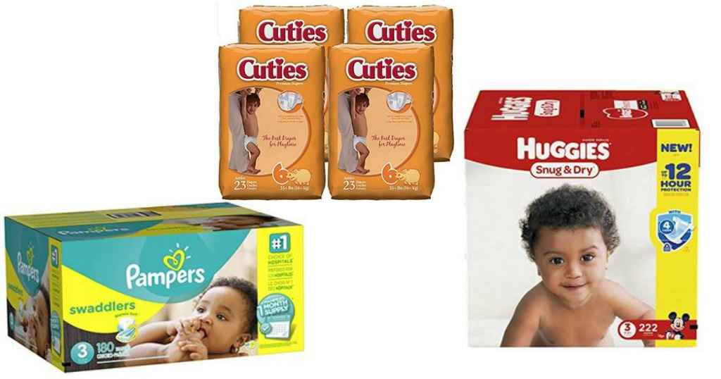 Do diapers have expiration dates