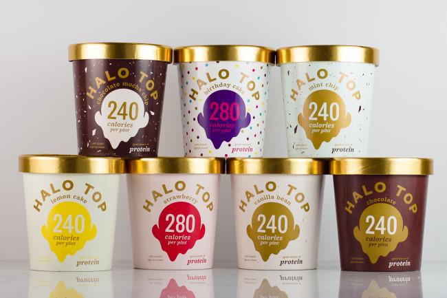 Free Halo Top Ice Cream At Walmart Southern Savers