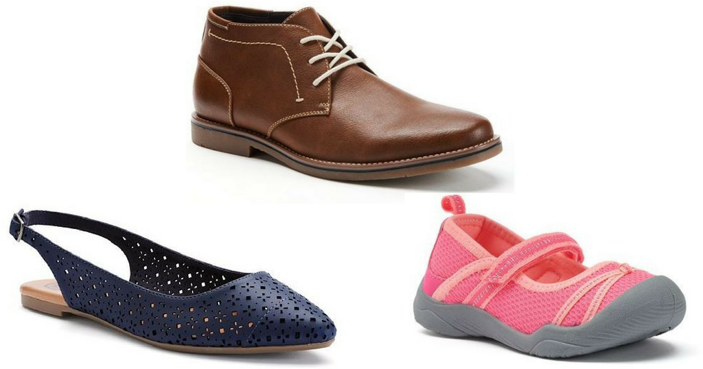 kohl s coupon codes makes shoes for 10 45 southern