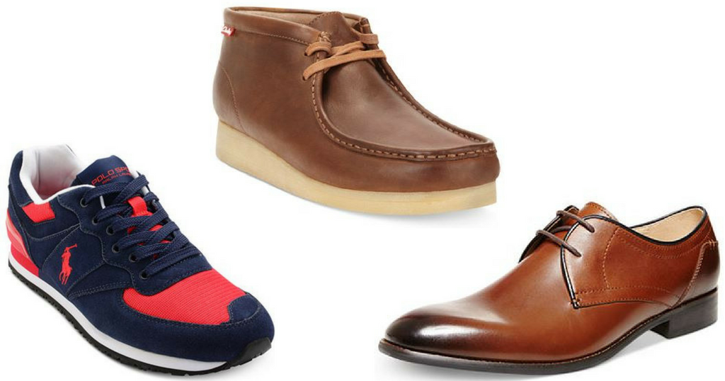 Bogo Mens Shoes
