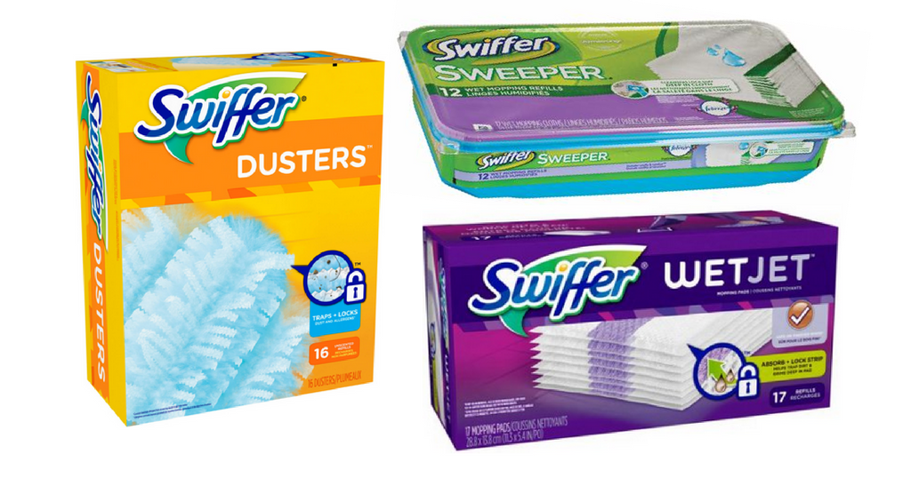 graphic regarding Swiffer Coupons Printable titled Swiffer Coupon codes Refills For $2 :: Southern Savers