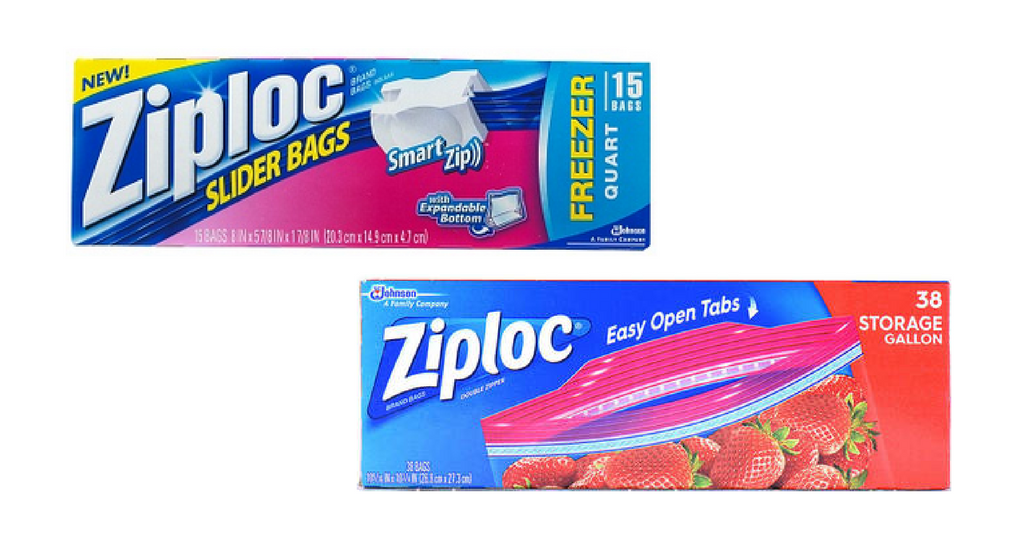 graphic regarding Ziploc Printable Coupons identified as Absolutely free Ziploc Luggage at Bi-Lo! :: Southern Savers