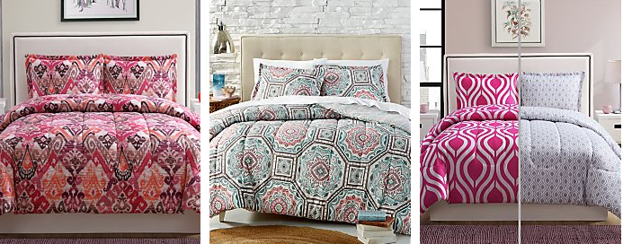 Macy S Sale Comforter Sets For 19 99 Southern Savers