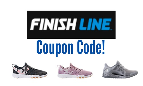 Finish line coupon code 20 off