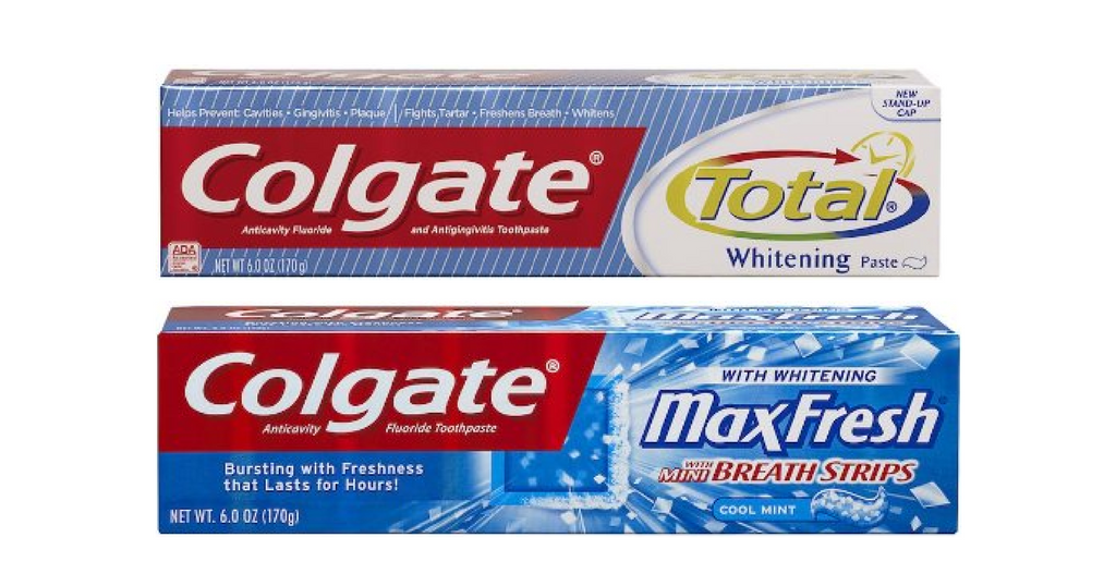 Colgate Coupons ⏇ You can print a maximum of coupons at a time. Print these coupons now and clip additional coupons after you print.