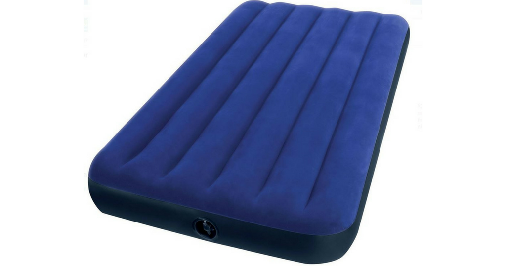 Walmart Deal Inflatable Mattress For 7 97 Southern