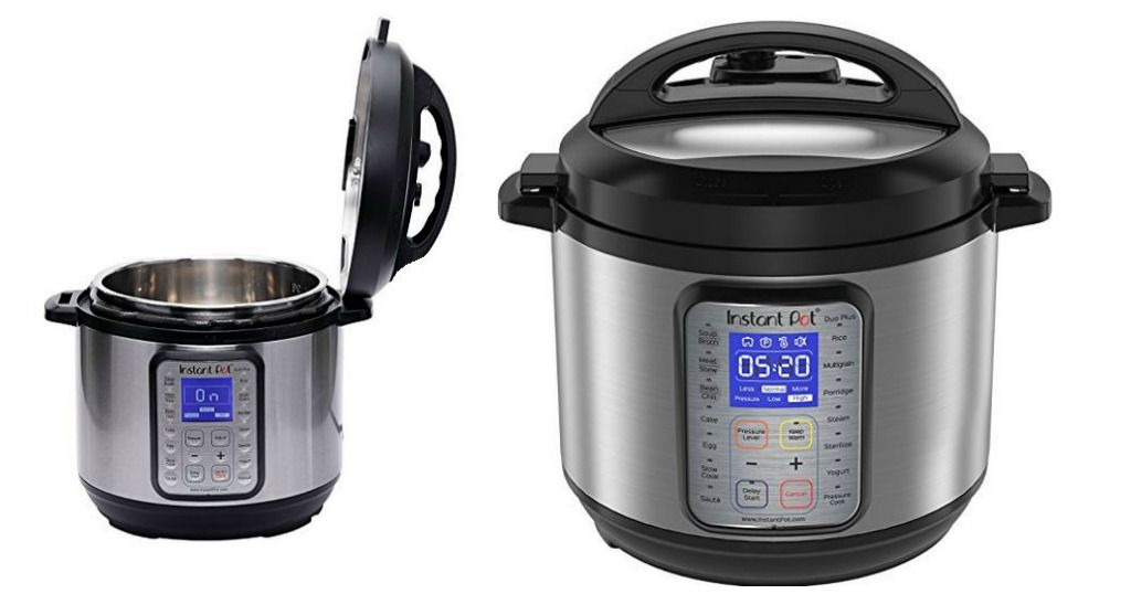 Amazon 6 Quart Instant Pot For 69 99 Southern Savers