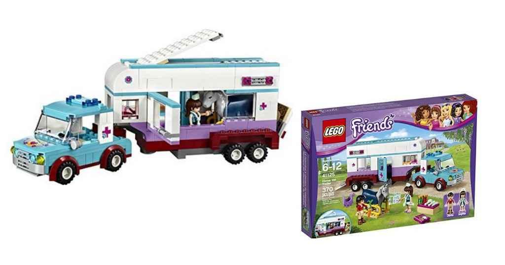 Amazon B1g1 40 Off Lego Friends Sets Southern Savers