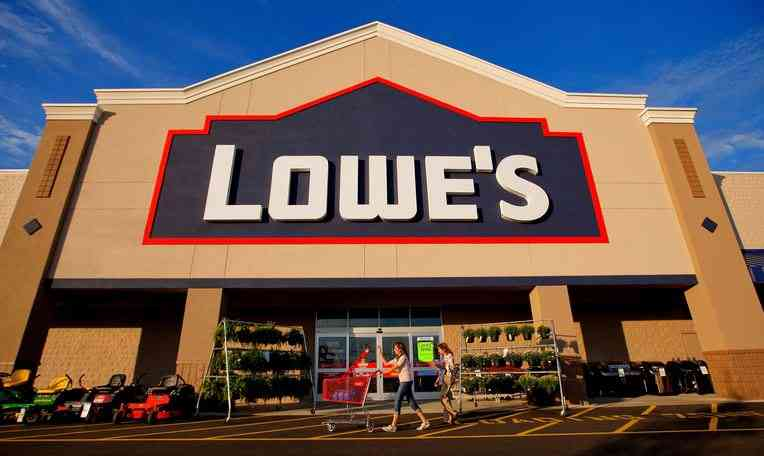 MyLowe's Members: Free Parcel Shipping :: Southern Savers