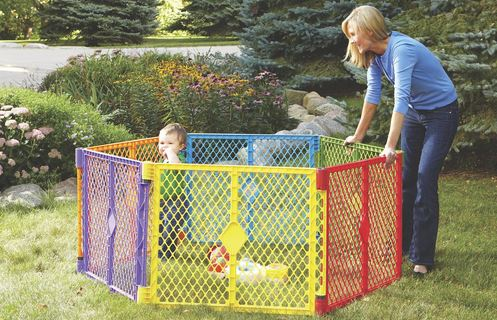 Target Deal Up To 46 Off Baby Gates Southern Savers
