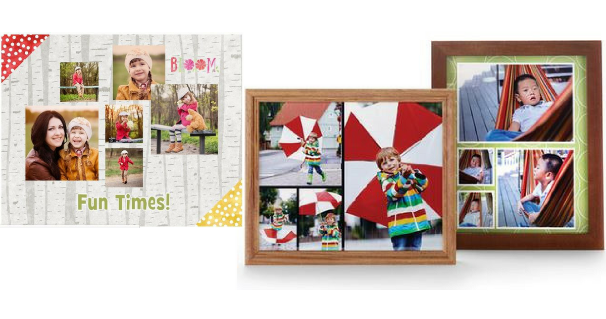 cvs photo code  free 8x10 collage print    southern savers