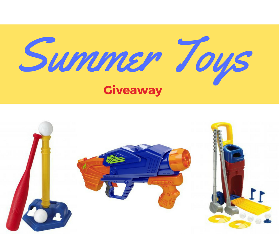 Toys For The Summer : Summer toys giveaway winners southern savers