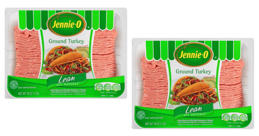 jennie-o ground turkey