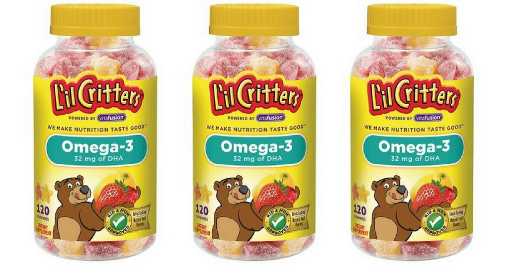Find Little Critters Vitamins Coupons Here: $ Off Lil Critters Gummy Vites Coupon. Making kids take vitamins can be difficult. So parents usually need a way for kids to want to take their vitamins. That's where companies like L'il Critters come into play. L'il Critters Gummy Vites are a .