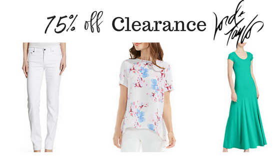 Lord Taylor Up To 75 Off Women S Clearance Southern Savers