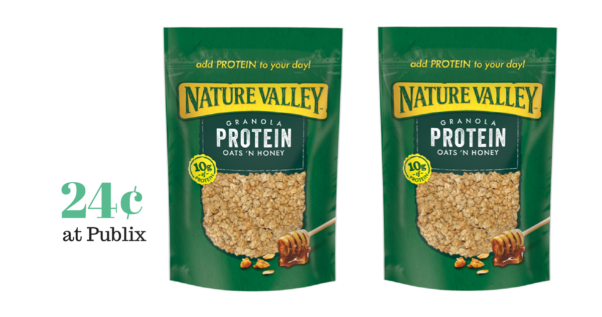 Nature valley trail view sweepstakes and giveaways