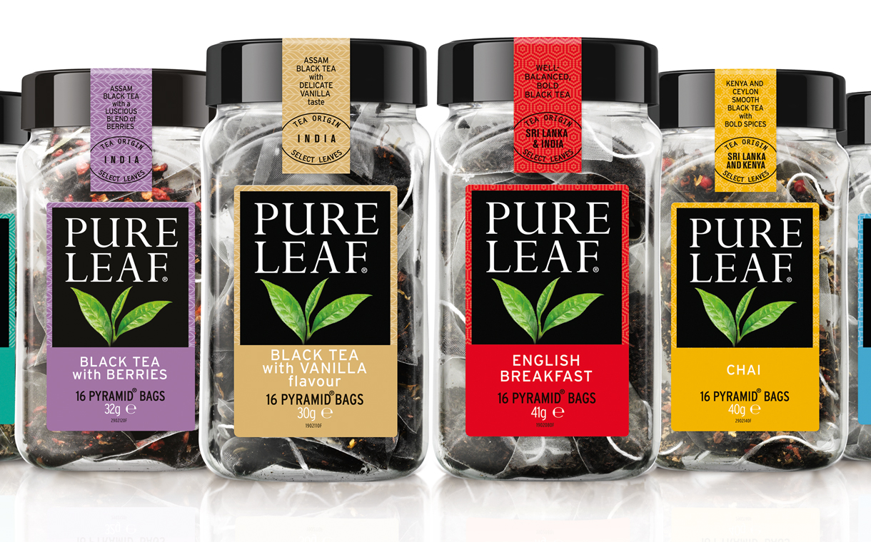 pure leaf coupon makes tea bags southern savers. Black Bedroom Furniture Sets. Home Design Ideas
