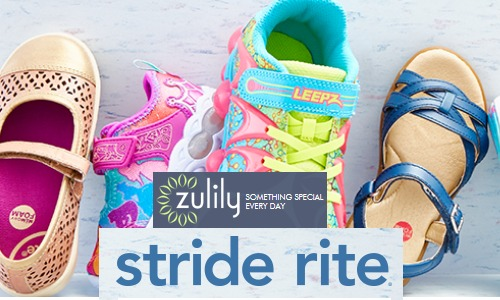 Stride Rite Sale + $10 Off $25 Purchase :: Southern Savers