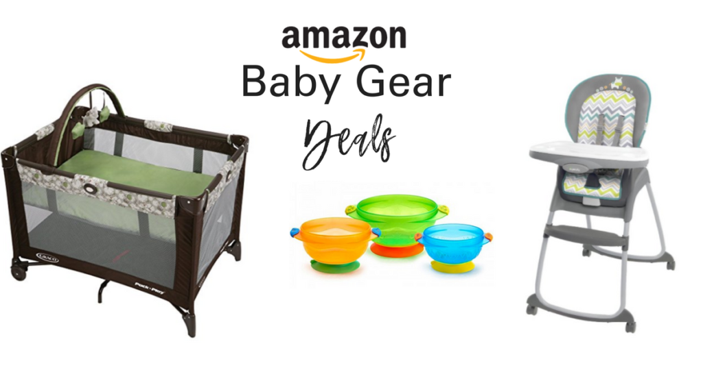 9d3c275f0d15 Amazon Baby Gear Deals up to 55% off    Southern Savers