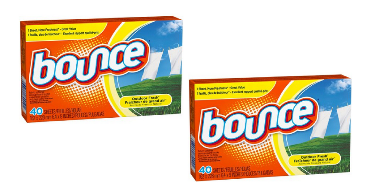 bounce coupon