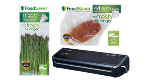 foodsaver coupons